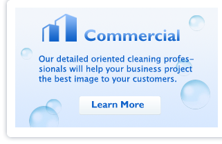 Squeegee Commercial Services